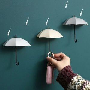 Umbrella Hooks